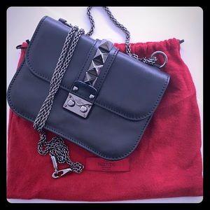 Limited Edition Valentino cross body purse
